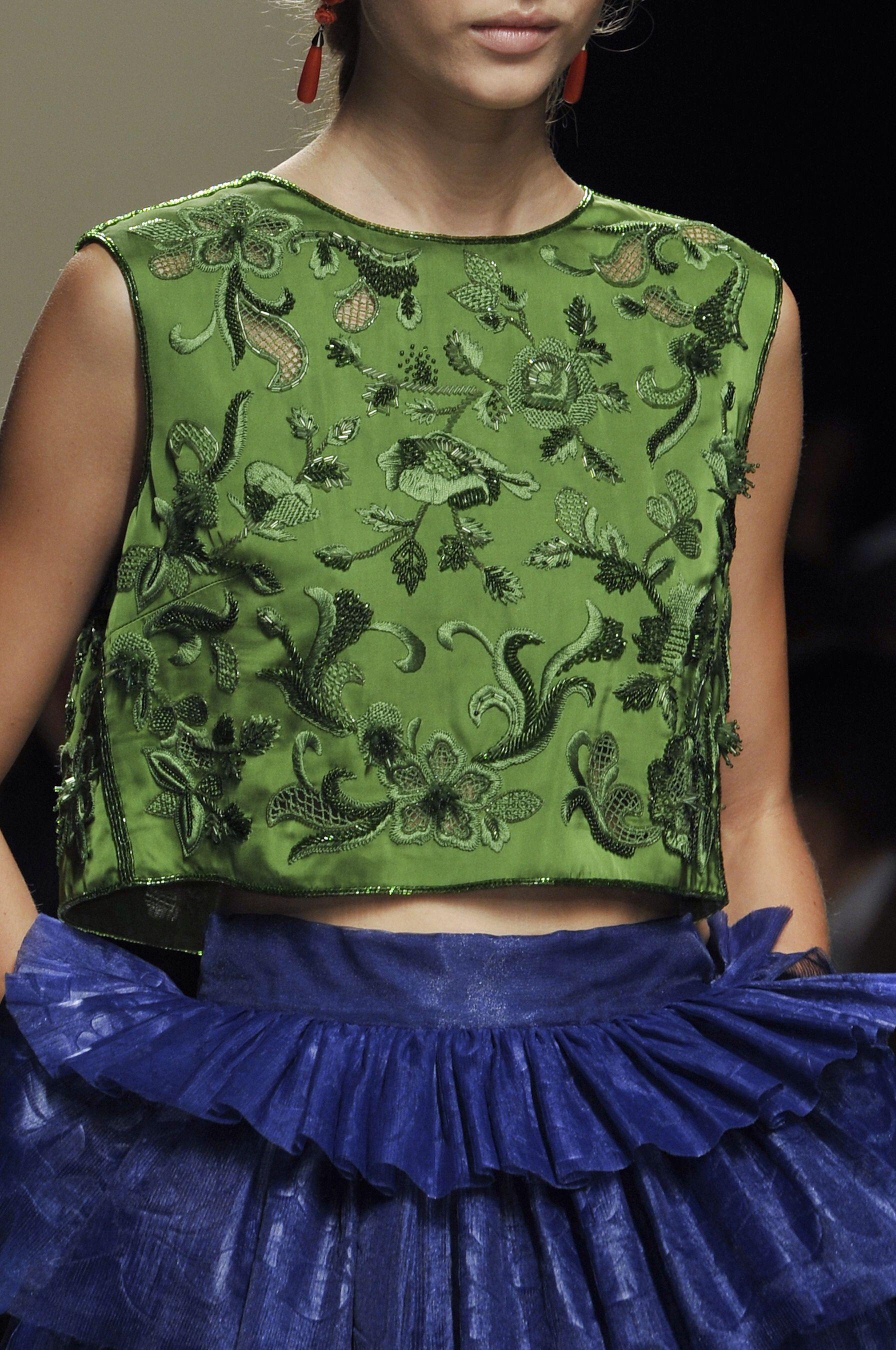 +++ ALBERTA FERRETTI + Spring / Summer 2014 + Milano - Collezioni Primavera Estate 2014 +++   @isazaalejandro Twitter: @ISAZAfashion / Facebook: ISAZAfashion @Alberta Ferretti  #fashion #moda #verano2014 #fashionweek #milan #milano #mfw #ss2014 #spring2014 #summer2014 #sfilata #sfilate #primavera2014 #collezioni #runway