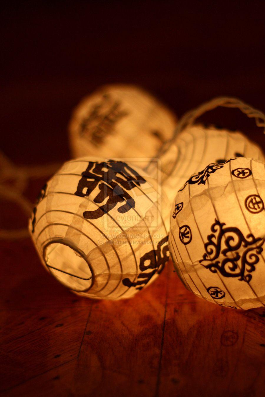 Chinese Lantern Made in China Chinese lanterns