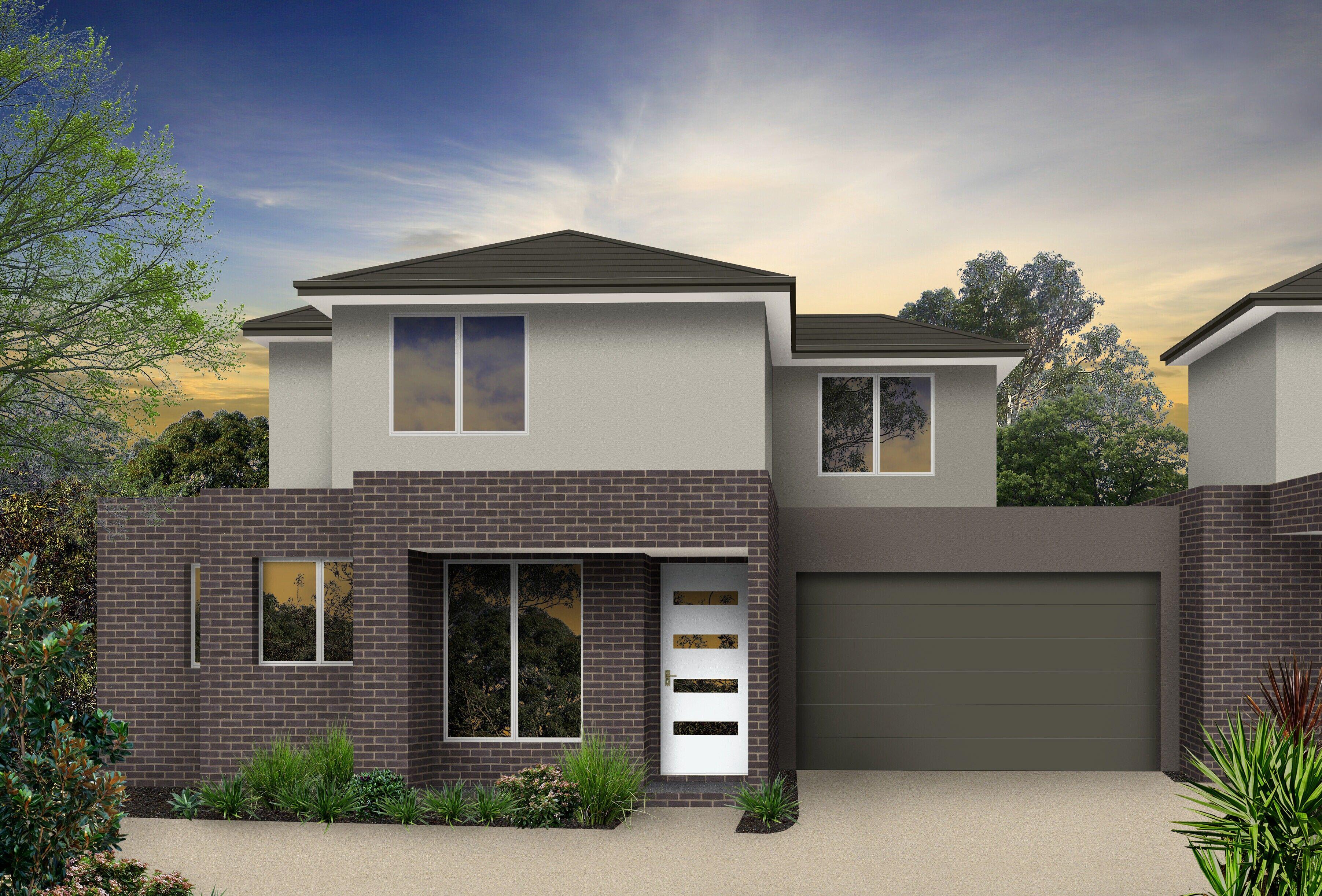 Home design bilder eine etage 墨尔本东南区blackburn优质联排别墅lira  home design  pinterest  house