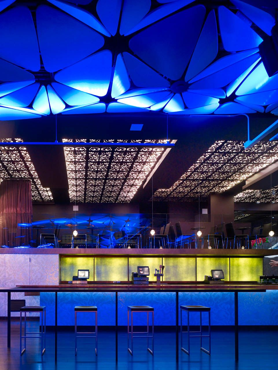 Conga Room At LA Live, Los Angeles By Belzberg Architects