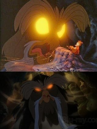 The Great Owl From The Secret Of Nimh Owls In 2019 Pinterest