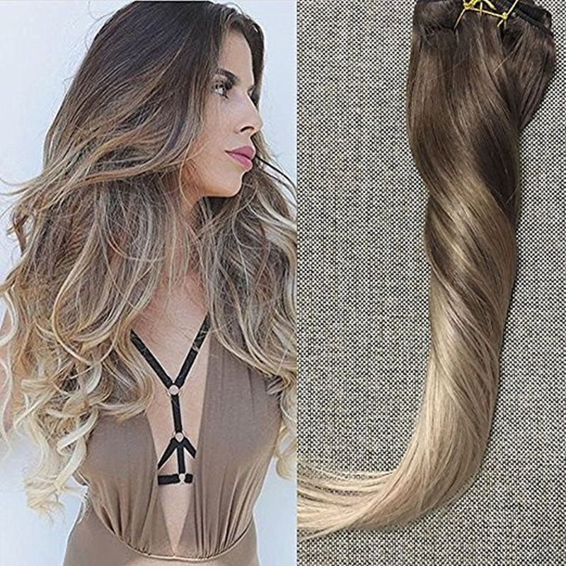 Full Shine Hair Extensions Health Beauty Pinterest Hair