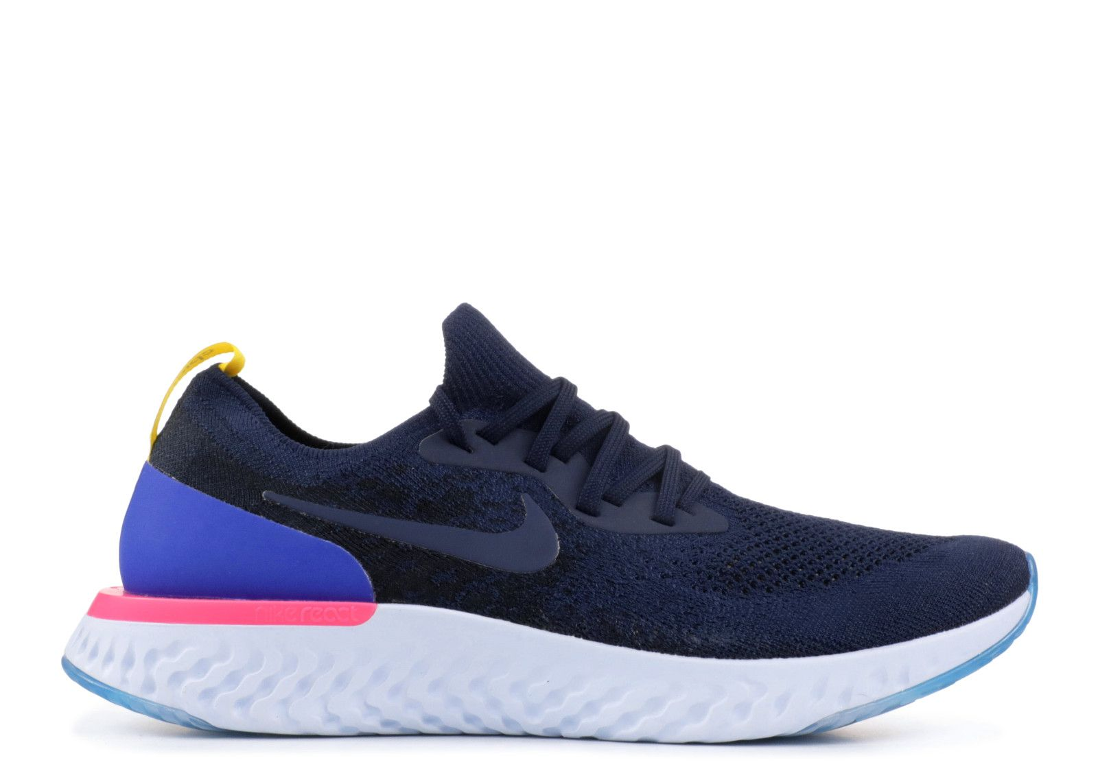 sports shoes d9f35 43353 nike epic react flyknit Flight Club, Athletic Gear, Nike Free, Adidas  Sneakers,