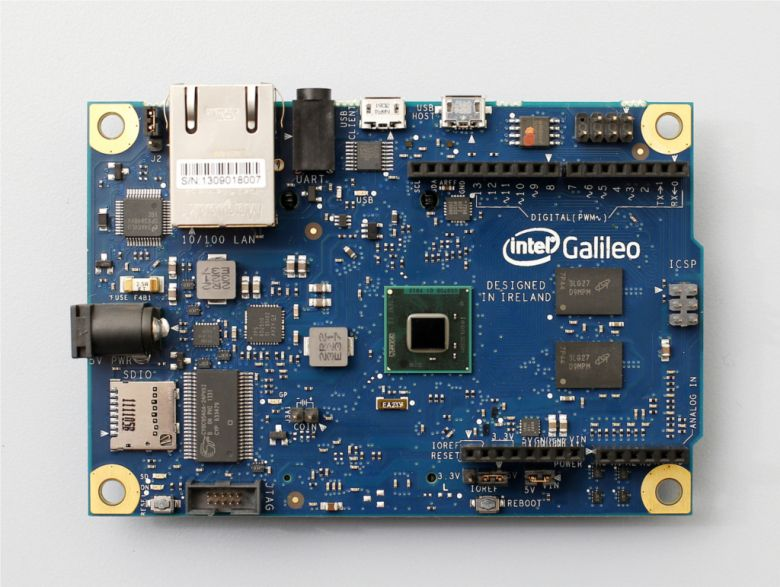 Microsoft will no longer support Windows 10 IoT Core -- the version of Windows designed for Internet-connected devices -- on Intel's low-cost Galileo boards as of November 30.
