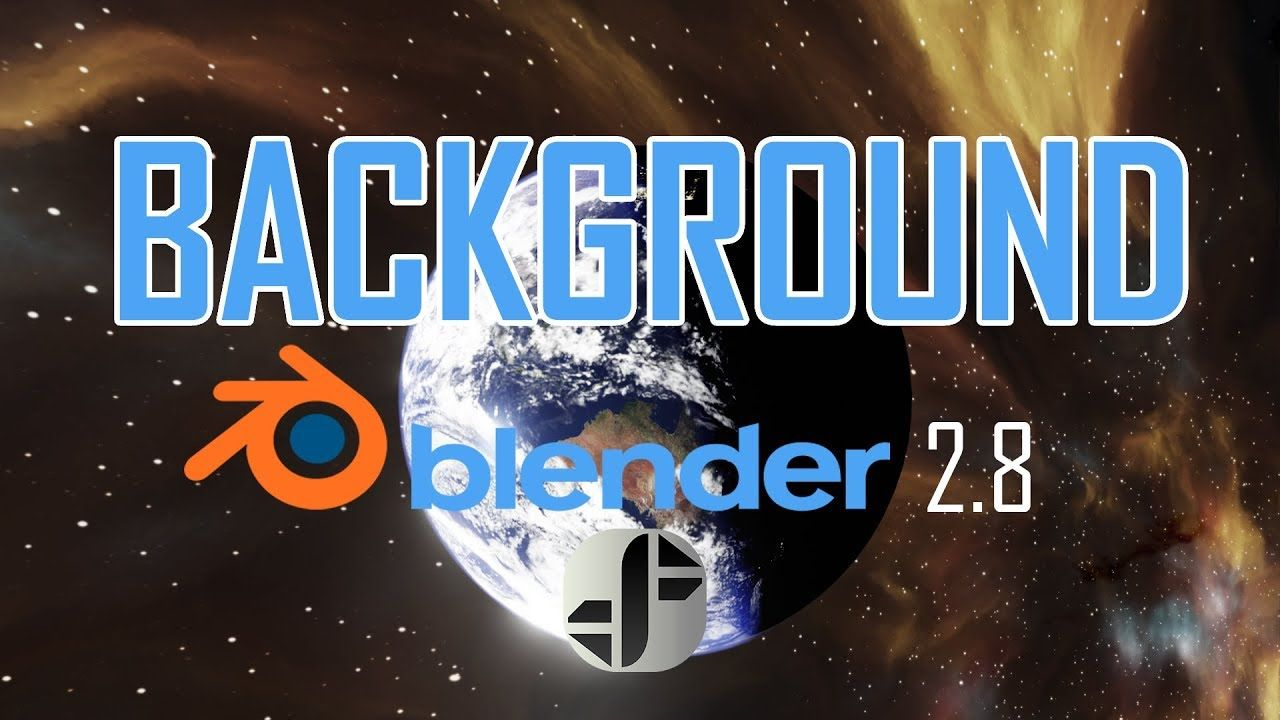 Blender 2.8 Tutorial How to make a Equirectangular