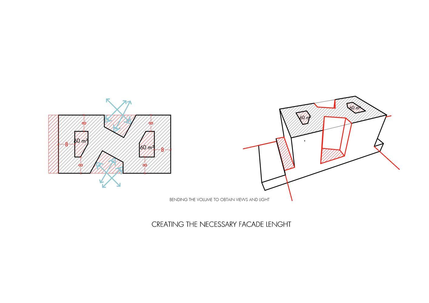 Gallery Of Calberson Housing S2 Brenac Amp Gonzalez