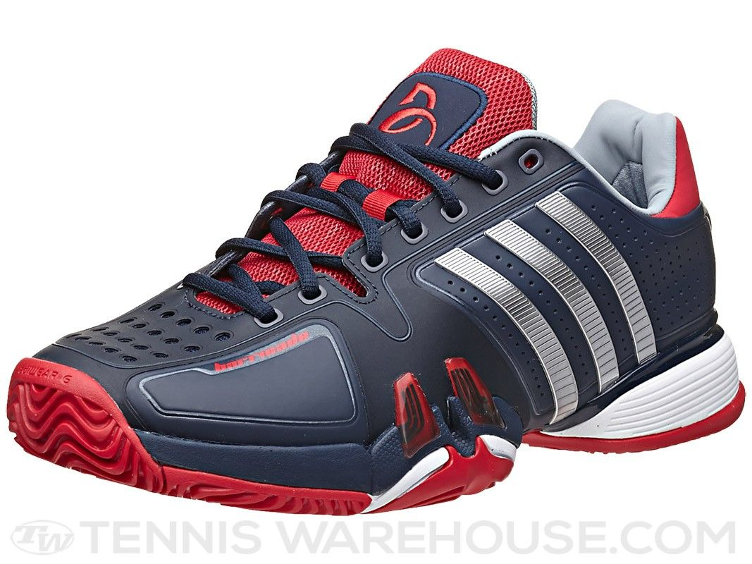 adidas Barricade 7 #Novak men's tennis shoe