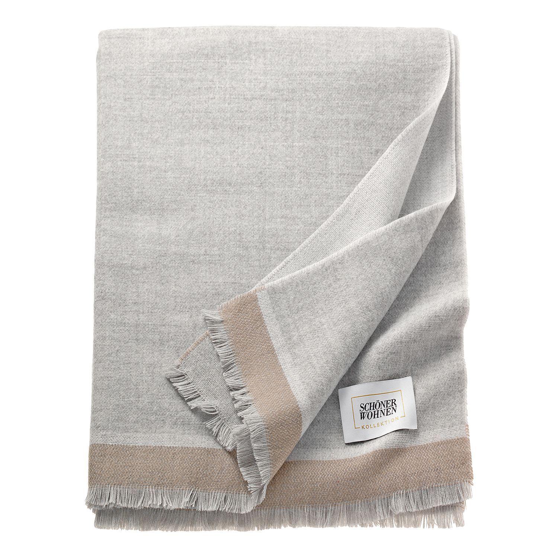 Plaid Sw Linea Bassetti Tagesdecke Tagesdecke Textilien