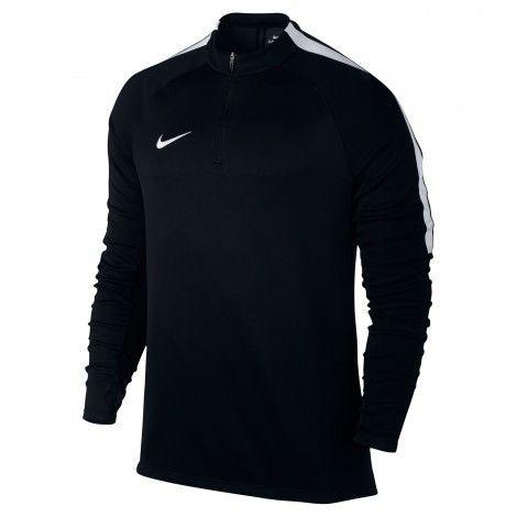 #Nike Squad #trainingsshirt met lange mouwen