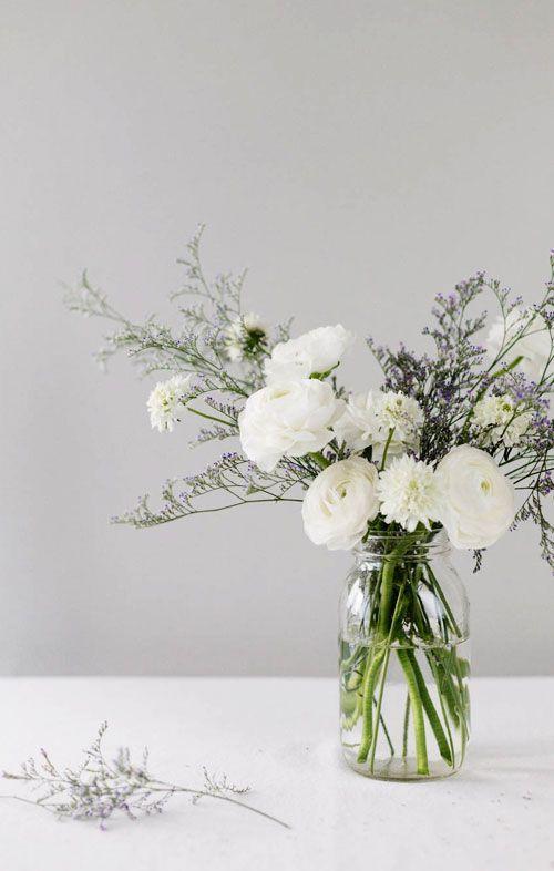 15 Easy Diy Flower Arrangements For Home In Spring Time Flower
