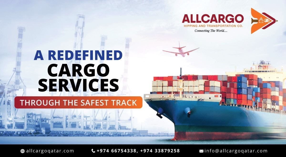 Get the best cargo services through safest track