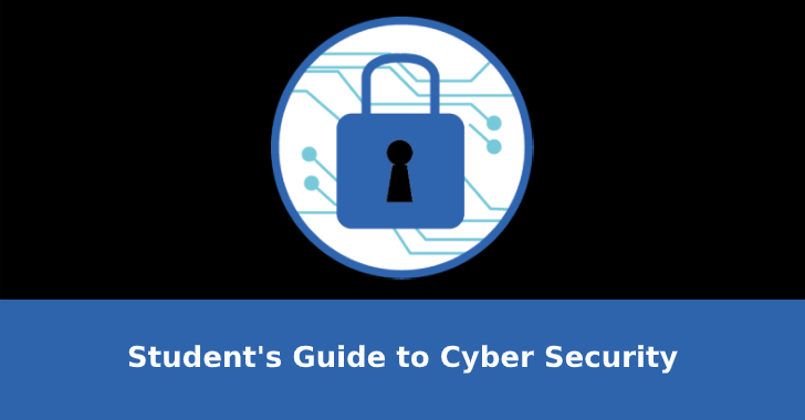The Student S Guide To Cybersecurity Gbhackers Cyber Security Cyber Saved Passwords
