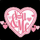 Heart Balloons SVG scrapbook cut file cute clipart files for silhouette cricut pazzles free svgs free svg cuts cute cut files