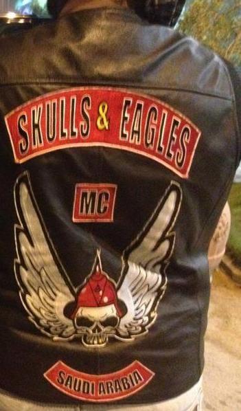 #ugurbilgin #UniTED Riders of Turkey | MC out of Saudi