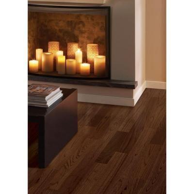 home legend teak huntington inthick x inwide x random length engineered hardwood flooring sq - Home Legend Flooring
