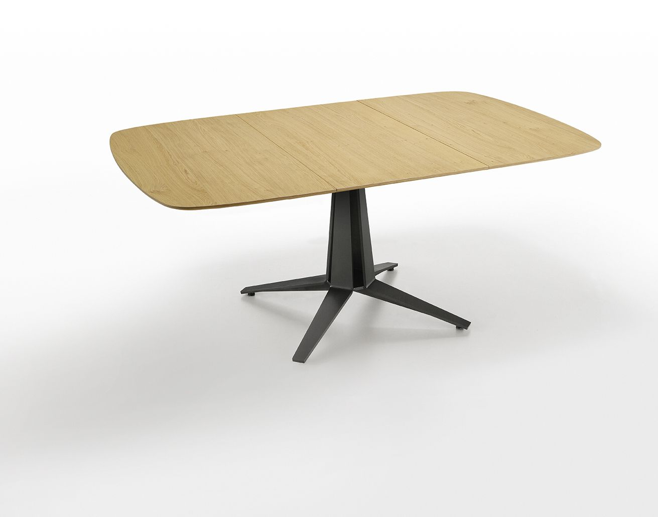 Tavolo Midj ~ Link table by midj in italy presented salone del mobile ano
