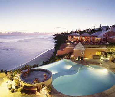 The World S Best Beach Hotels