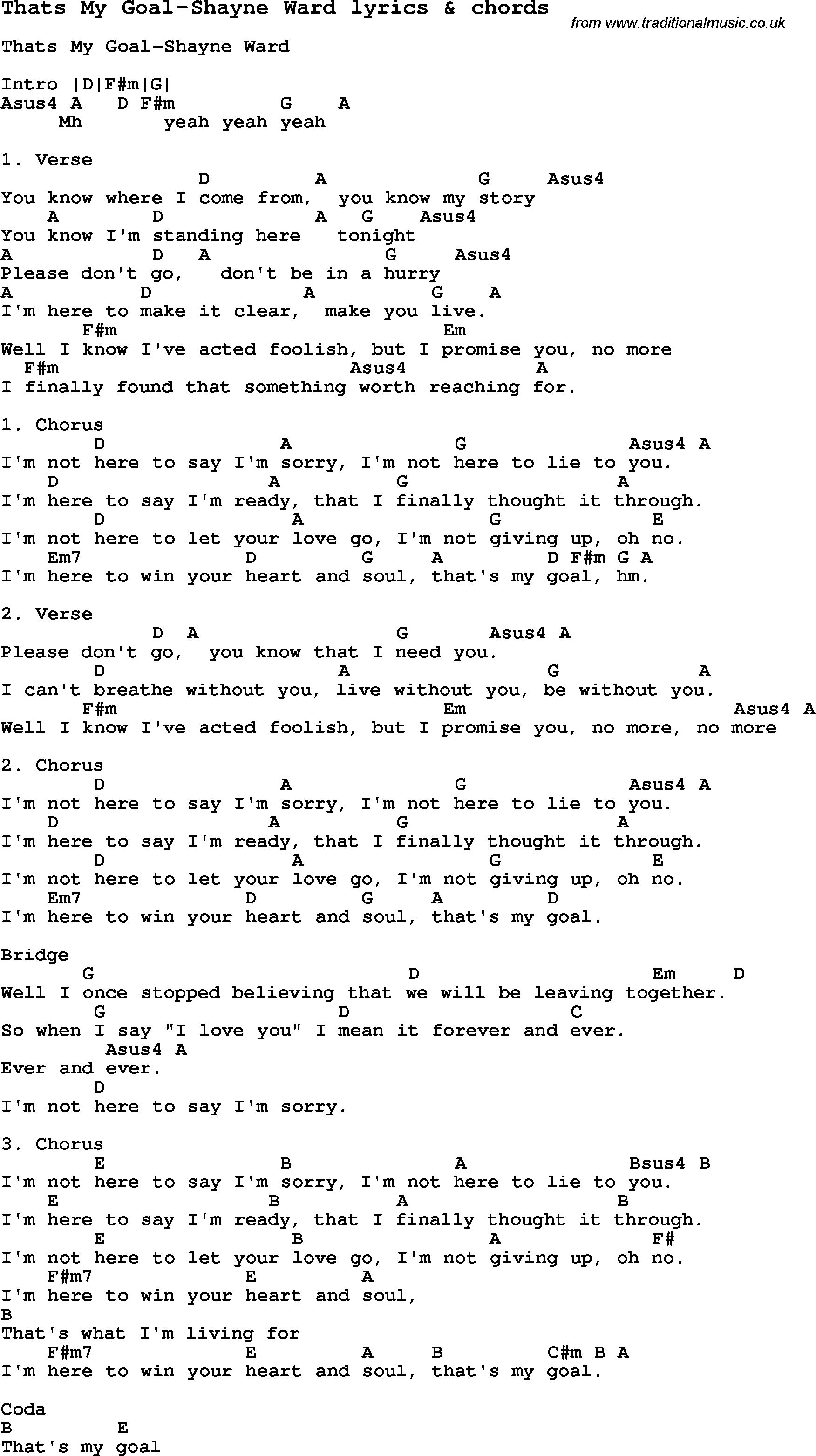 Don T Stop Believing Chords   Lyrics and chords, Guitar chords ...