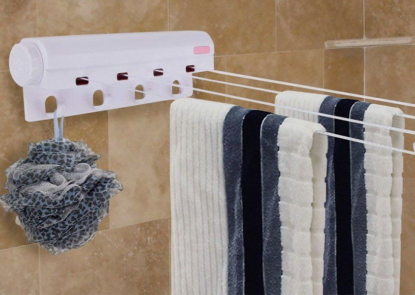 Auto Draft Towel Rack Towel Stuff To Buy