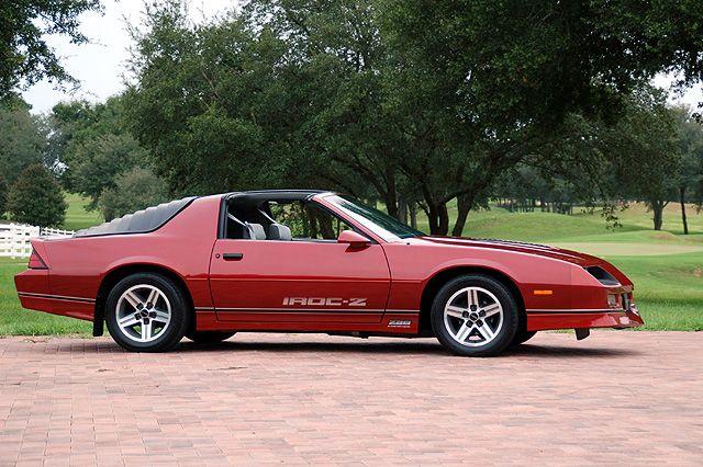 Image gallery 1985 camaro red for 1980 camaro rear window louvers