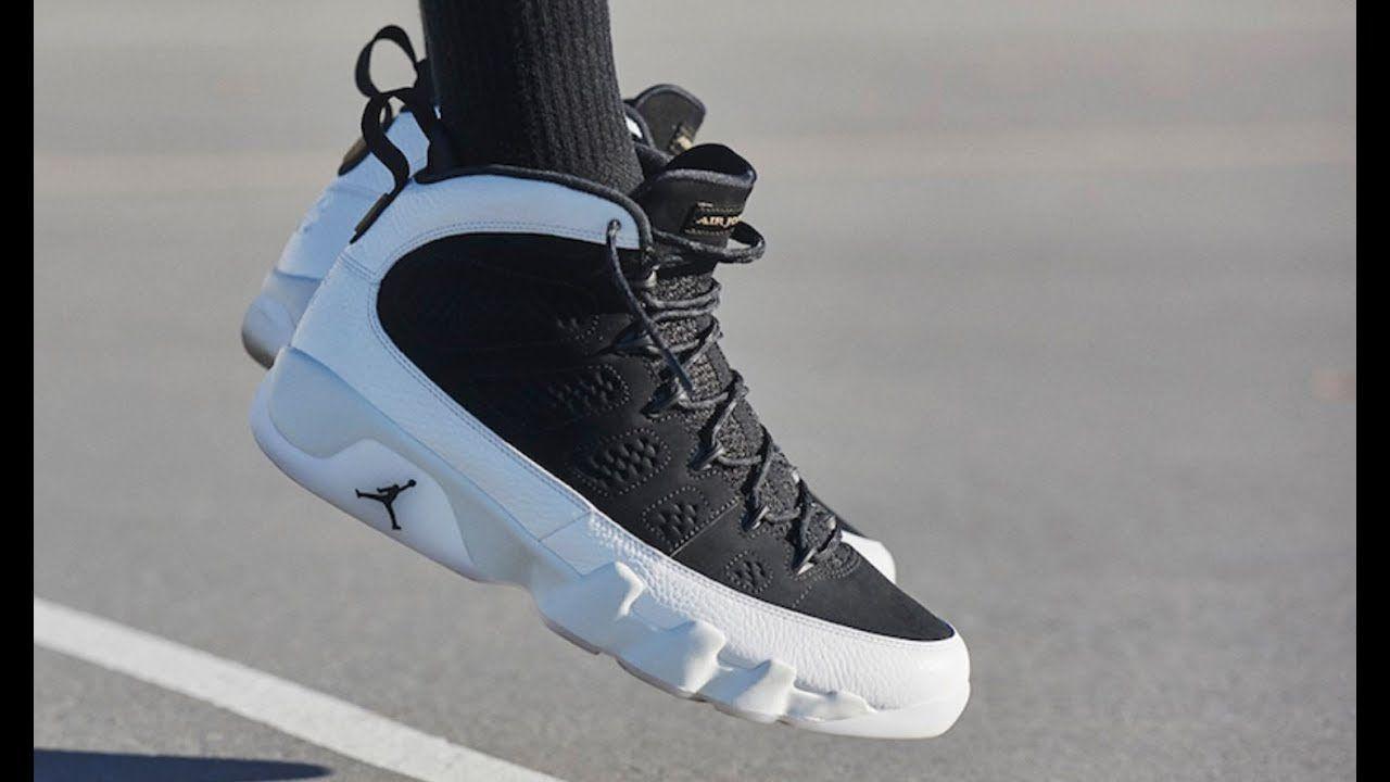 a9c4ceb1930 Air Jordan 9 IX City Of Flight Los Angeles Retro Sneaker Honest Review # jordan #nbaallstar #michaeljordan #mensfashion #fashion