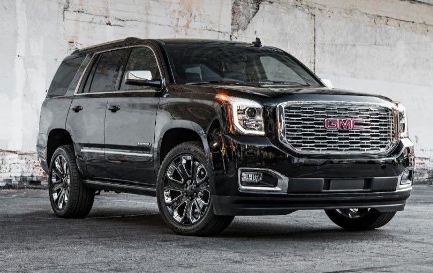 2020 Gmc Yukon Xl Concept Price Nel 2020 Suv Auto