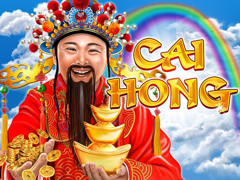 Spiele Cai Hong - Video Slots Online