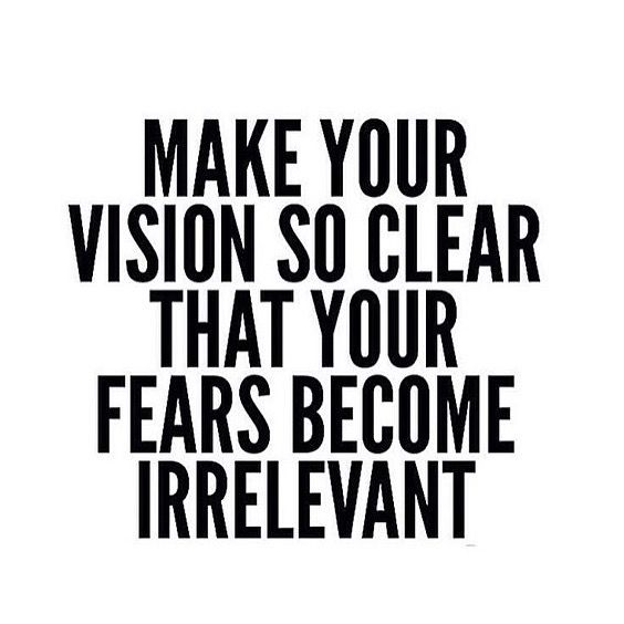 Quotes About Vision Adorable Pinchristine Valentine On Words To Live Pinterest