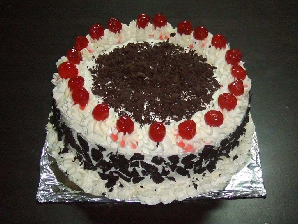 Resep Cake Tart Ncc: Ide Resep Kue Tart Ulang Tahun Tanpa Oven Untuk Anak
