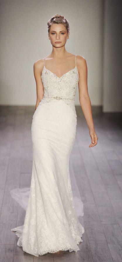 Wedding Dress Inspiration Wedding Dresses Pinterest