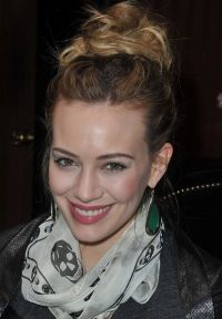 Top Knot - get the look! #howto #hair