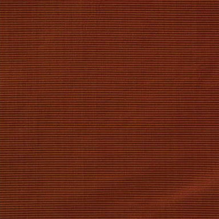 Kravet Couture Fabric 24361.24 Silk Ottoman Carnelian