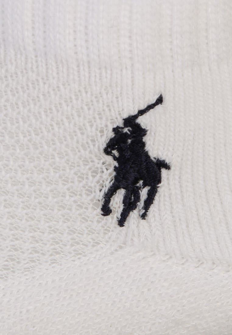 d21fa03c5c8c Haz clic para ver los detalles. Envíos gratis a toda España. Polo Ralph  Lauren CUSHION SOLE TOP 6 PACK Calcetines white  ...