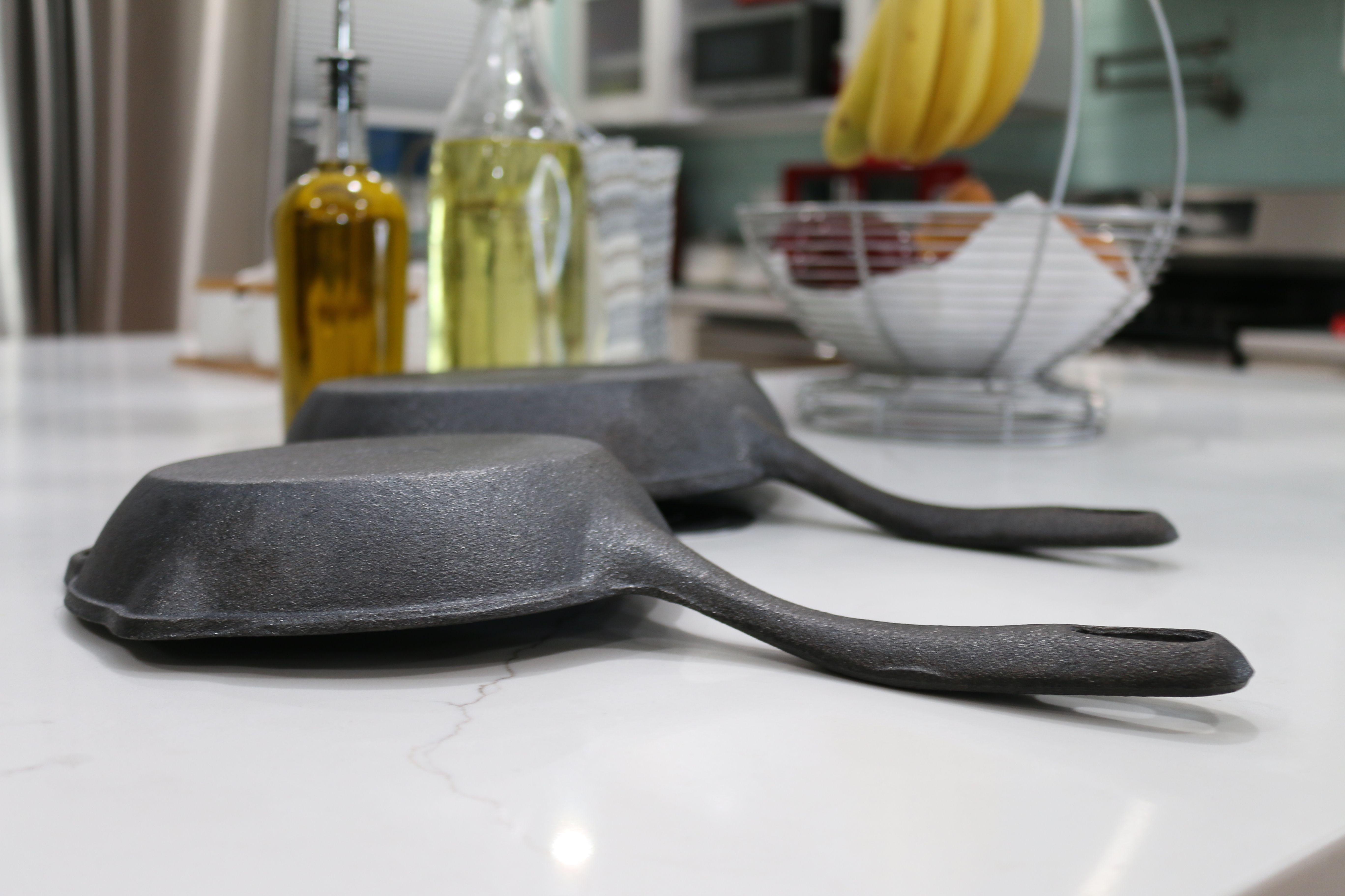 Karibe Cast Iron Cookware