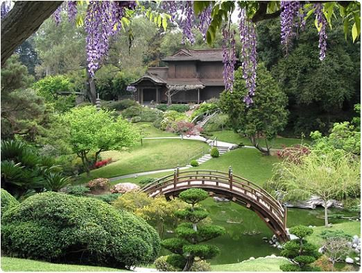 Jardines Asiáticos Flores y Jardines Pinterest Jardín asiático - paisaje jardin