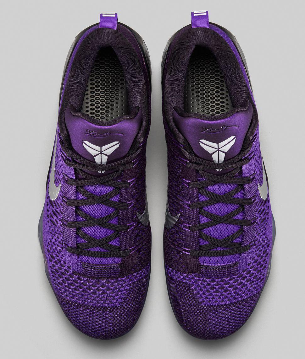 info for 045db e6794 Nike Kobe 9 Elite Low