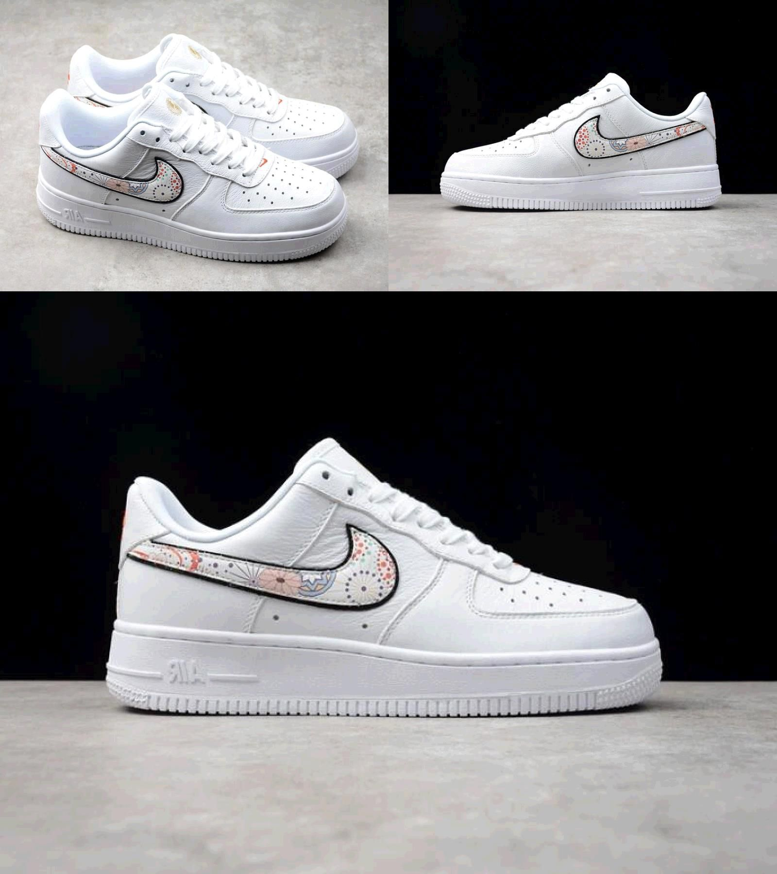 Nike Air Force 1 Low Lunar New Year A09381100 in 2020