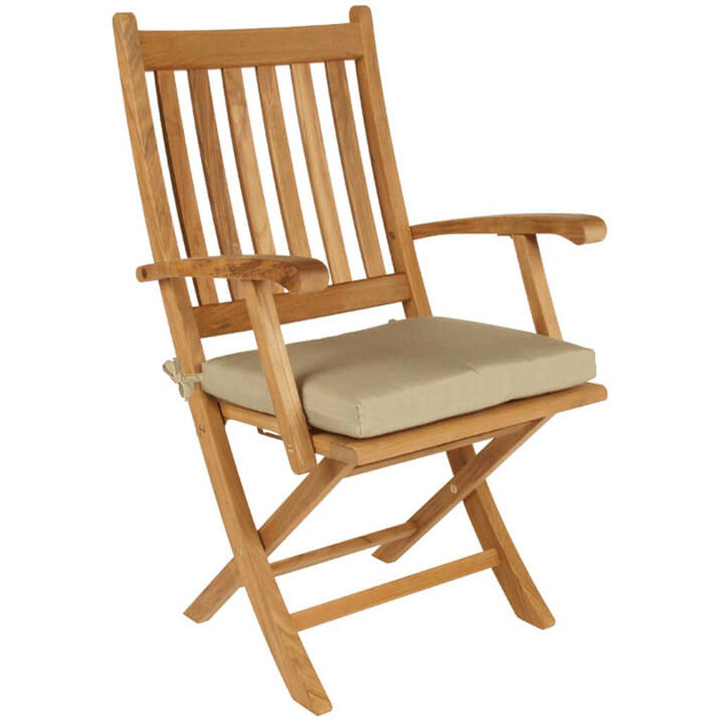 Barlow tyrie ascot folding armchair in 2020 folding