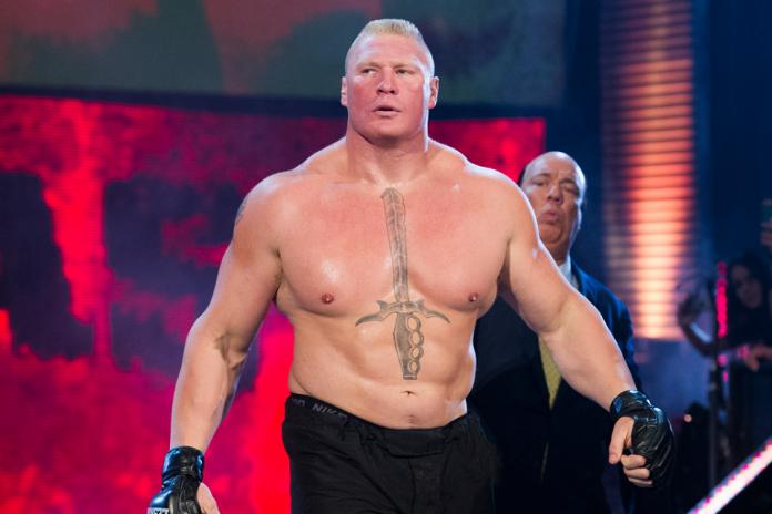 Brock Lesnar Brock Lesnar Wwe Money Brock Lesnar Family