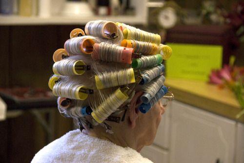 Pin by Yoshio Ichikawa on Cute | Vintage hair salons ...