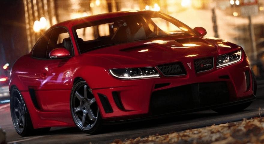Pontiac Gto 2019 Redesign Engine And Price