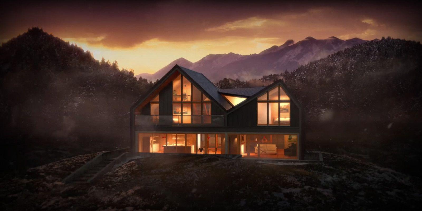 Das Dach, stark wie ein Stier: Unser neuer TV Spot