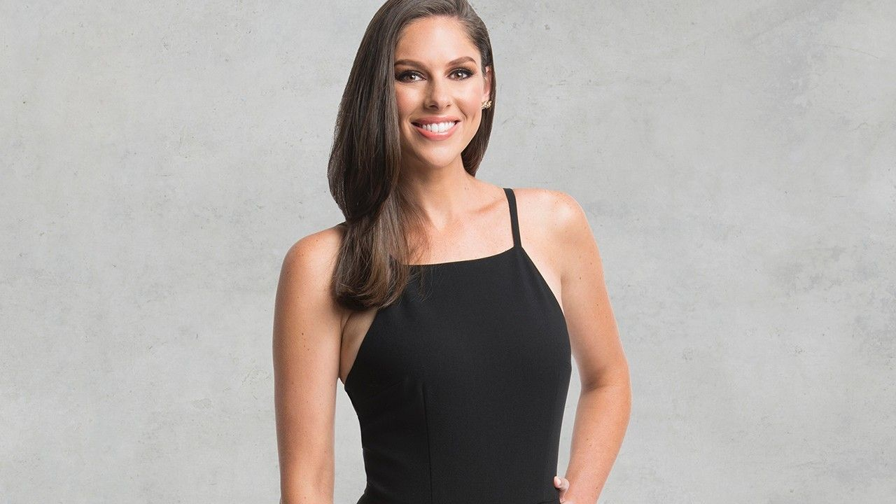 Abby Huntsman joins 'The View' as a cohost for Season 22