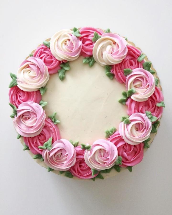 Wedding Cake Classes: Pin By CakesDecor.com On Wedding Cakes