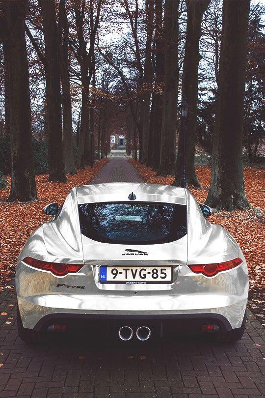 Jaguar F Type. Cool CarsJaguar ...