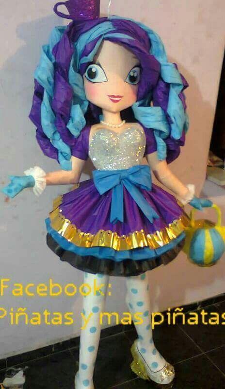 7713a47e0c2 Pin από το χρήστη Brisa Marina στον πίνακα Piñatas | Pinterest | Ideas para  fiestas, Party και Fiestas