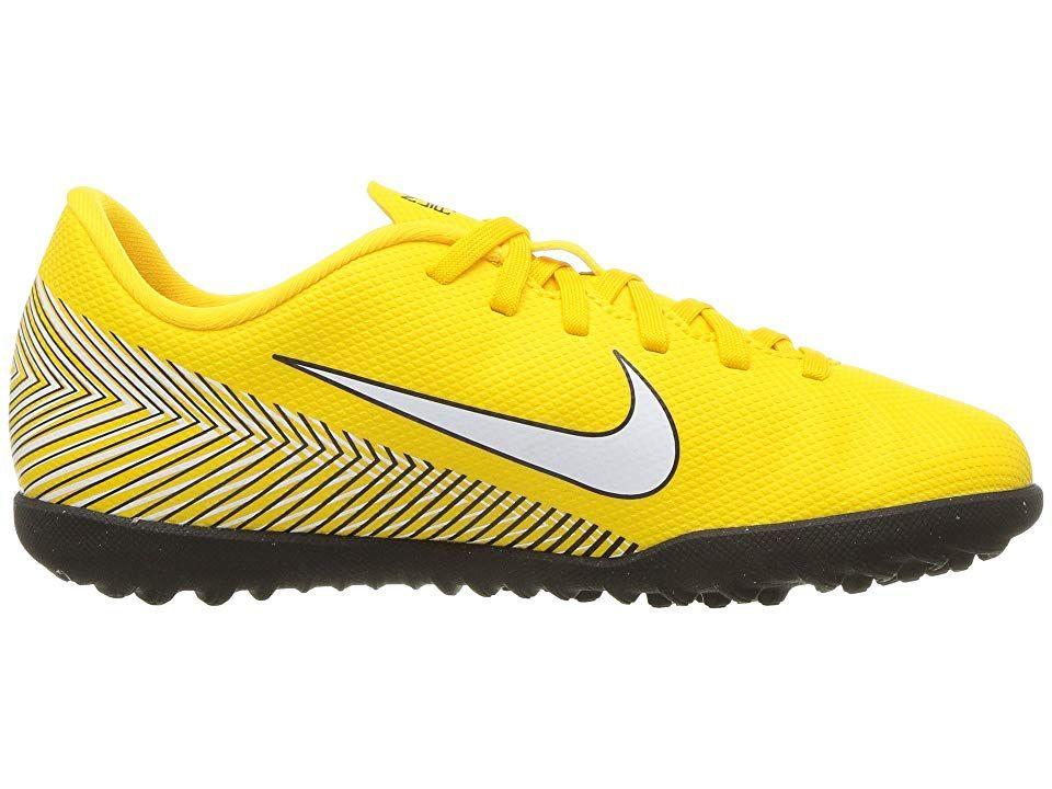 Nike Kids Neymar Jr  VaporX 12 Club TF Soccer (Little Kid/Big Kid
