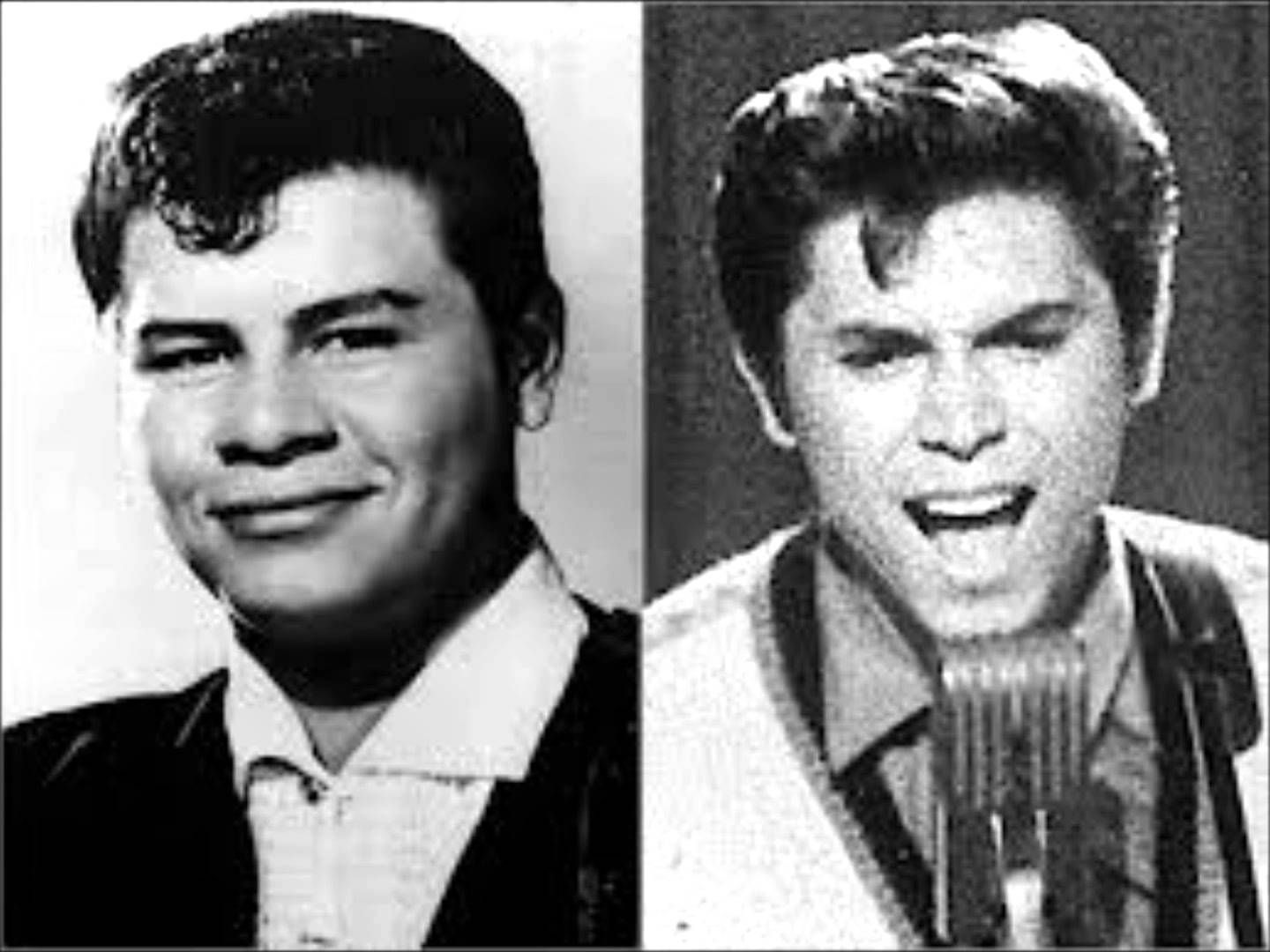 ritchie valen Ritchie valens's songs: listen to songs by ritchie valens on myspace, stream free online music by ritchie valens.