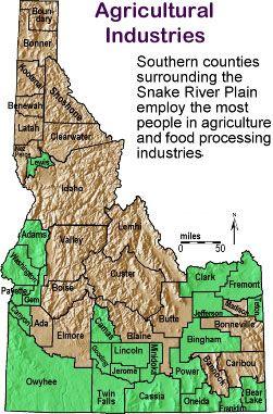 idaho population density map Image Result For Idaho Population Density Map Shoshone Caribou idaho population density map