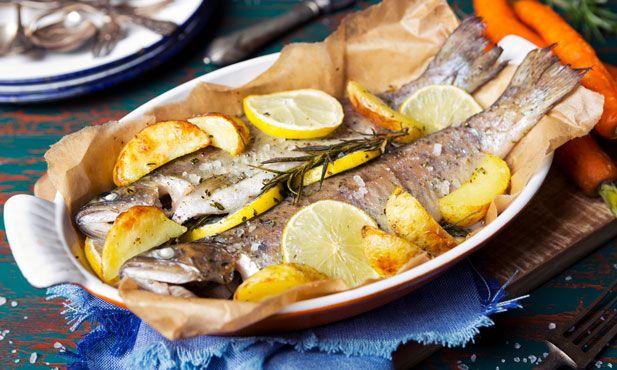 Veja nossas dicas e receitas de como assar peixe e faça um assado de meter inveja.